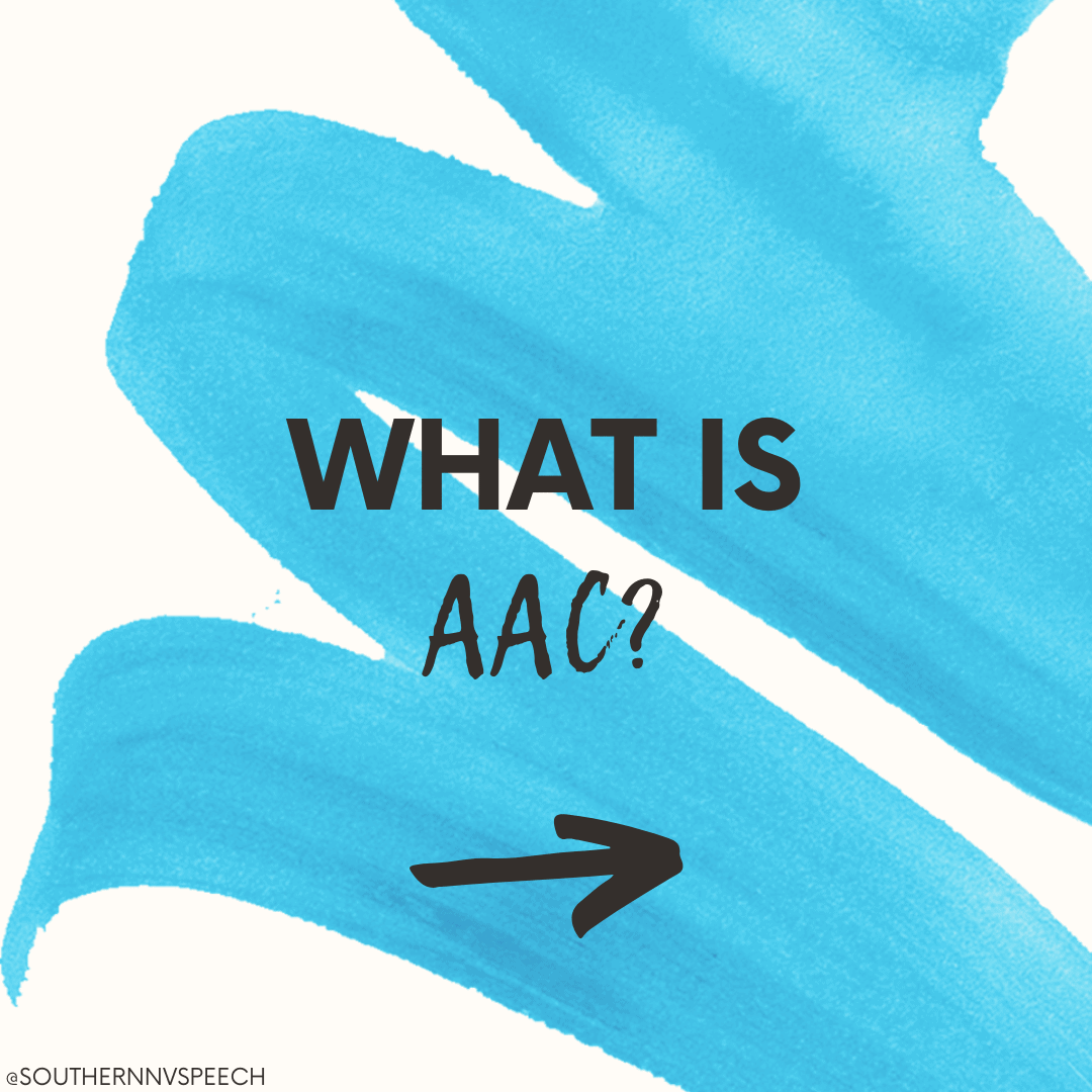 What is AAC?